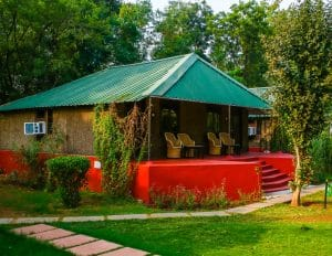 Luxury Tents And Cottages Are Equipped With Attached Bath All Modern Facility Have Private Sit Out Area Garden